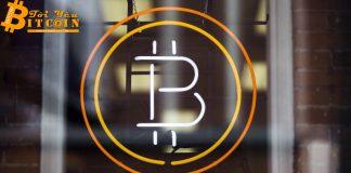 Chợ thực phẩm Bessarabsky ở Kiev chấp nhận thanh toán bằng cryptocurrency