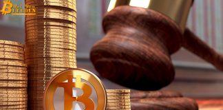 Trader Mỹ đối mặt án tù 5 năm vì mở hoạt động giao dịch Bitcoin không giấy phép