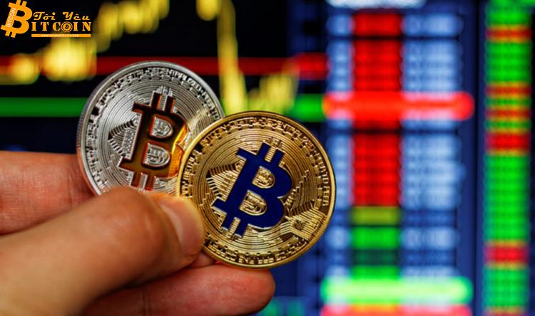 Giá Bitcoin đứng trước nguy cơ giảm về $6,100 sau khi thủng hỗ trợ