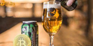 Quán bar BrewDog ở London bỏ tiền mặt để chấp nhận Bitcoin
