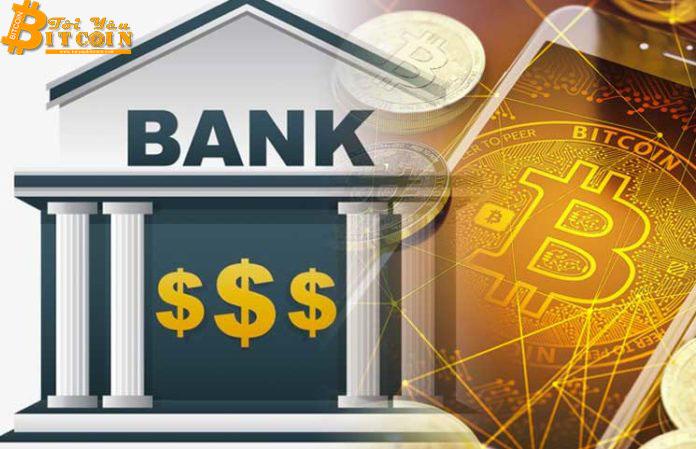 Vì sao Bitcoin (BTC) hiệu quả gấp 10,000 lần so với ngân hàng?