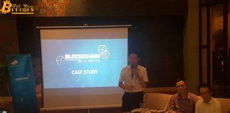 Viettel ứng dụng thành công công nghệ Blockchain