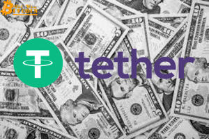 Tether tiêu huỷ một loạt 500 triệu USDT