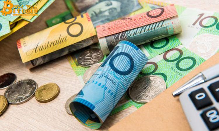 Đồng stablecoin neo giá vào đô la Úc vừa được phát hành trên nền tảng Blockchain của Stellar