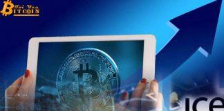 """Hợp đồng tương lai Bitcoin """"vật lý"""" của Bakkt sẽ có thể được mở ngay trong tháng 12"""