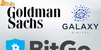 Michael Novogratz và Goldman Sachs đầu tư vào BitGo