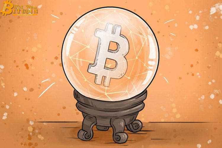 Điều gì khiến các chuyên gia lại dự báo giá Bitcoin ngược thế này?