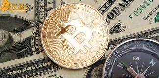 Phân tích giá Bitcoin 19/10: BTC/USD hình thành nến doji trong bẫy bò.