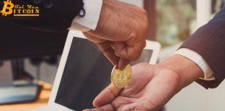 194 triệu USD được chuyển đi bằng Bitcoin với phí giao dịch 0.1 USD