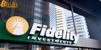 Fidelity Investments ra mắt nền tảng lưu ký Bitcoin và Ethereum