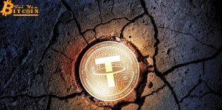 Tether đã rút 300 triệu USD tiền điện tử ra khỏi nguồn lưu hành vào tuần trước