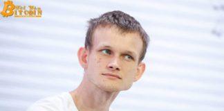 """Vitalik Buterin: Tôi hối hận vì đã chấp nhận """"smart contract"""" cho Ethereum"""