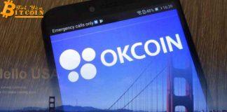 Sàn giao dịch OKCoin USA chính thức tham gia vào cuộc đua stablecoin