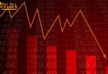 Bitcoin bất ngờ bốc hơi 400 USD, Ethereum, Ripple (XRP) giảm 9%