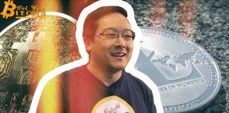 Charlie Lee: Litecoin còn tập trung hơn cả Bitcoin