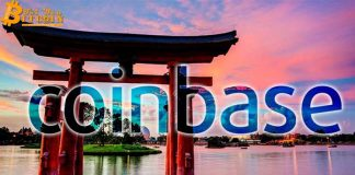 Coinbase tự tin sẽ được Nhật Bản cấp phép hoạt động vào năm 2019