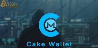 Cake Wallet