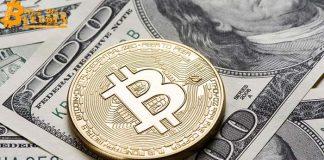 Giá Bitcoin vượt cản $6,600