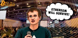 Vitalik Buterin nhiều lần muốn rời bỏ Ethereum