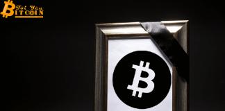 Bitcoin chuẩn bị trở về với cát bụi hay sẽ hồi sinh từ đống tro tàn?