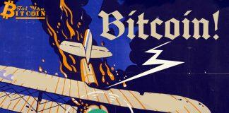 Giá Tether tụt dốc trên các sàn giao dịch liệu có ảnh hưởng đến Bitcoin?