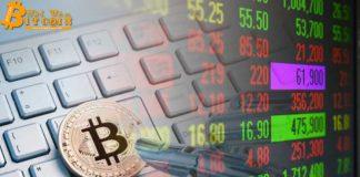 Nghiên cứu WSJ: Giá Bitcoin bị thao túng bởi các bot giao dịch