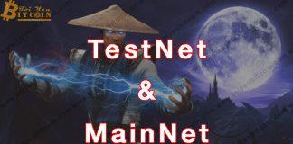 Testnet và MainNet