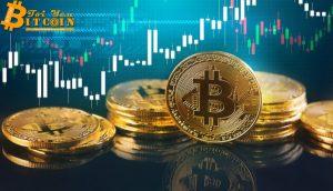 Giá Bitcoin đứng trước nguy cơ sụt giảm