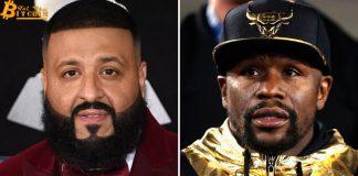 SEC phạt tiền DJ Khaled và Floyd Mayweather vì quảng bá ICO bất hợp pháp