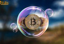 Bitcoin đang sụt giảm, nhưng nó đã từng là bong bóng 4 lần!