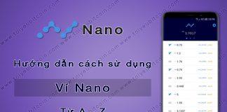 Ví Nano Wallet Company