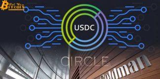 Stablecoin USDC của Circle đã qua kiểm toán