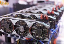 Đào Bitcoin tại Việt Nam không đủ trả tiền điện
