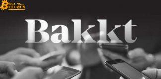 Bakkt bị hoãn ra mắt sang tận tháng 1/2019