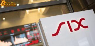 Sàn chứng khoán SIX của Thuỵ Sĩ niêm yết quỹ đầu tư ETP tiền điện tử đầu tiên trên thế giới