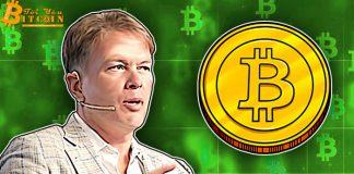 CEO Pantera Capital: Bitcoin sẽ là viễn cảnh thế giới trong thập kỷ tới