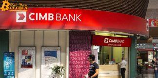 CIMB tham gia mạng lưới thanh toán RippleNet