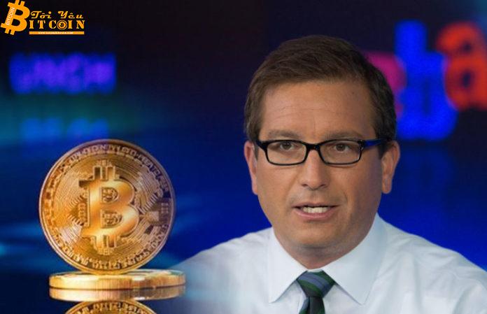 """Brian Kelly: """"Giá Bitcoin giảm chỉ là tạm thời"""""""