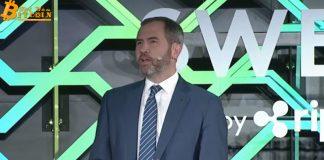 CEO Ripple: Mục tiêu của chúng tôi là vượt mặt SWIFT