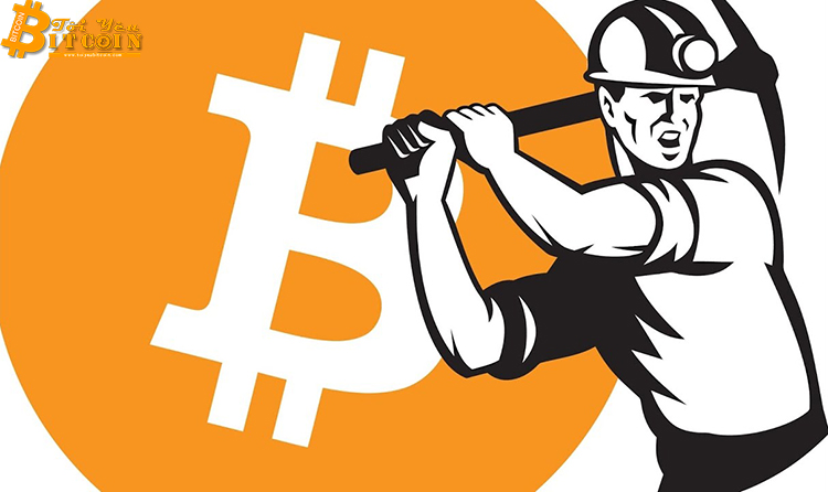 Doanh thu của thợ đào Bitcoin phá mốc 5 tỷ đô trong năm 2018