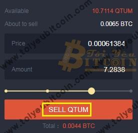 Cách trade coin trên sàn LBank. Ảnh 5