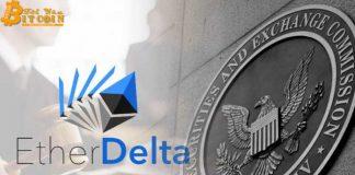 SEC buộc tội và phạt tiền nhà sáng lập EtherDelta