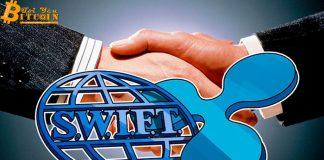 SWIFT phủ nhận tin đồn về việc tích hợp với RippleNet, xRapid và XRP