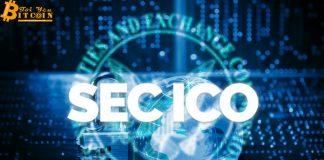 """SEC sắp sửa ban hành quy định hướng dẫn """"dễ hiểu nhất có thể"""" về ICO"""