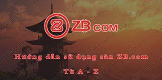 Sàn ZB.com