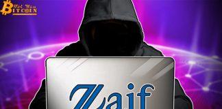 Hacker đằng sau vụ cướp 60 triệu USD của sàn Zaif có thể đã bị lộ diện