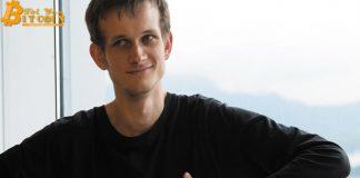 "Vitalik Buterin: ""Serenity sẽ giúp Ethereum mở rộng gấp 1000 lần"""