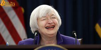 """Gọi Bitcoin là """"vô dụng"""", cựu Chủ tịch Fed được tặng ngay BTC miễn phí"""