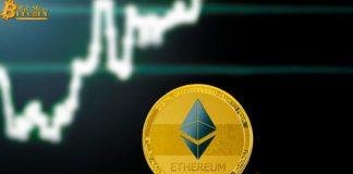Liệu Ethereum có còn giữ được đà tăng mạnh sau đợt điều chỉnh?