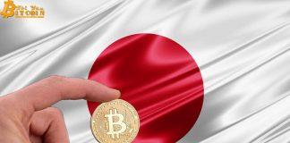 Đồng Yên Nhật được dùng để mua Bitcoin nhiều hơn cả đô la Mỹ